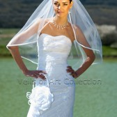 Wedding Veil VE201