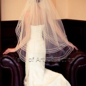 Wedding Veil VE210