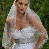 Wedding Veil VE307