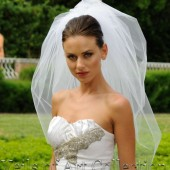 Veils of Art wedding veil VE308