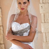 Wedding Veil VE310