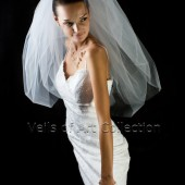 Wedding Veil VE701