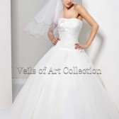 Wedding Veil VE165