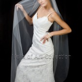 Wedding Veil VE222