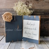 thank you for introducing me to the man of my dreams quote . thank you friend gift frame . customized parents thank you picture frame