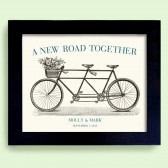 A New Road Together