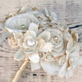 Small Classic Cream Bouquet