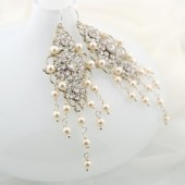 Toula earrings