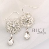 Elliot earrings