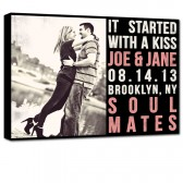 engagement gift idea for couple