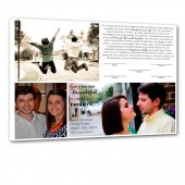 Personalized Romantic Wall Decor