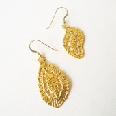 lace,earrings,bridesmaids,dress,bridal,wedding,jewelry,jewellery,leaf,elegant