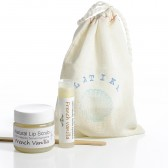 Natural Lip Care Kit
