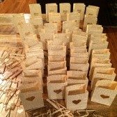 Mini Book Page Luminaries, Book Lanterns, Book Decorations, Book Themed Wedding