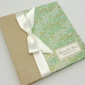 Design Your Own 8x8 Guest Book