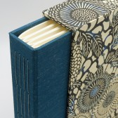 9x11 Wedding Album with Matching Slipcase - Design Your Own