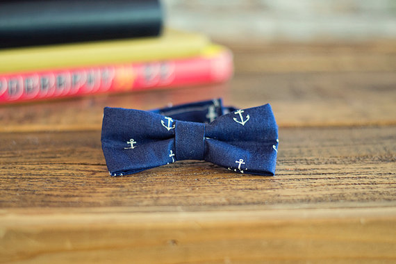 nautical-bow-tie-for-ring-bearer