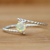 bridesmaids,gift,ring,jewelry,jewellery,rings,bridal,wedding,opal,gifts