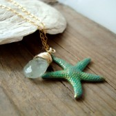 Oceans Treasure Necklace