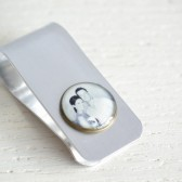 Photo Money Clip