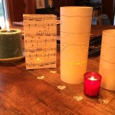Piano Roll Luminaries