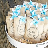Sweet Love Favor Bags