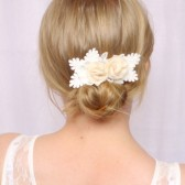 Amie Lace Hair Piece