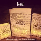 Love Story Luminaries