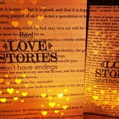 Real Love Stories Dont Have Endings