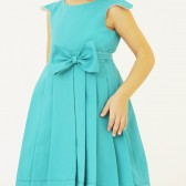 Aquamarine, Flower Girl Dress