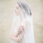 Style 310 - Tulle Circle Veil by SIBO Designs