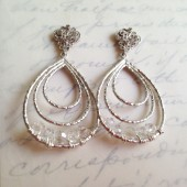 Vanina Earrings