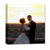 Wedding Gift First Dance Lyrics