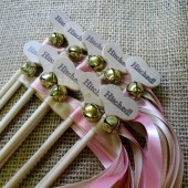 Wedding Wand Favors