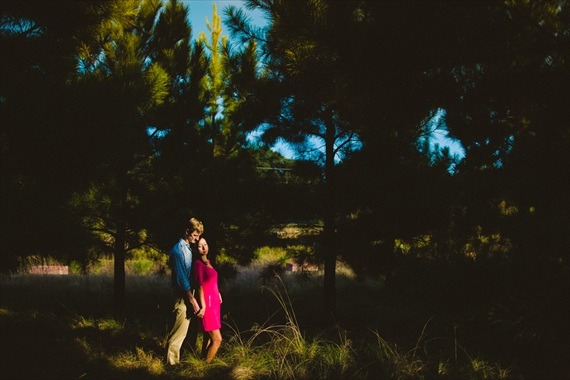Raleigh Engagement Session