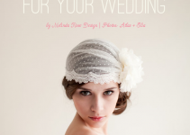 12 wedding veil alternatives