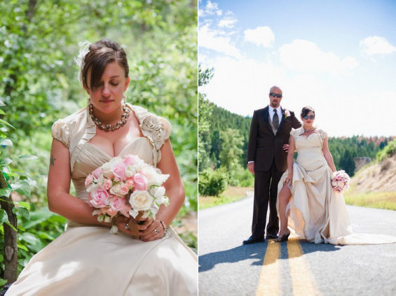 Montana wedding photographer - Rebo Photography