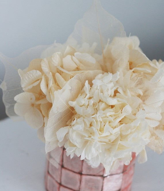 dried floral wedding centerpieces