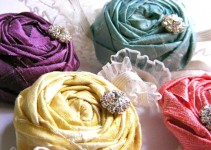 bridesmaid garters