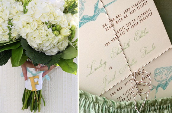 handmade beach wedding - 3