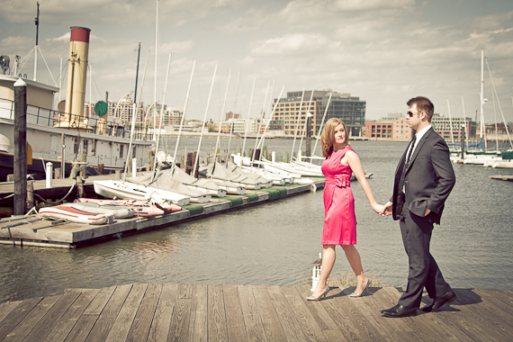 baltimore engagement session 2