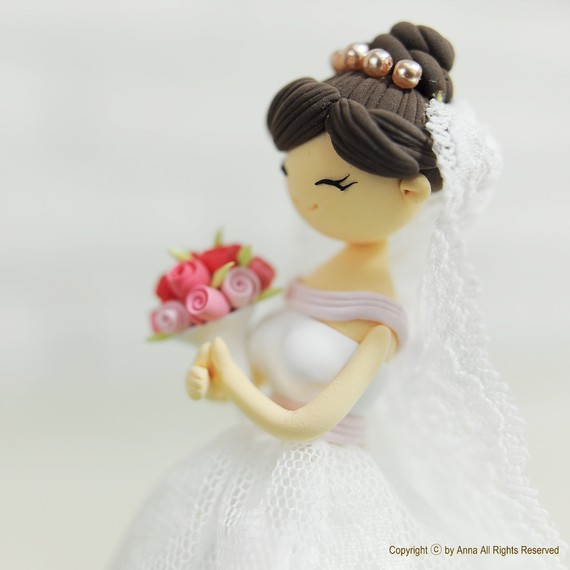 handmade cake toppers - photographer 2