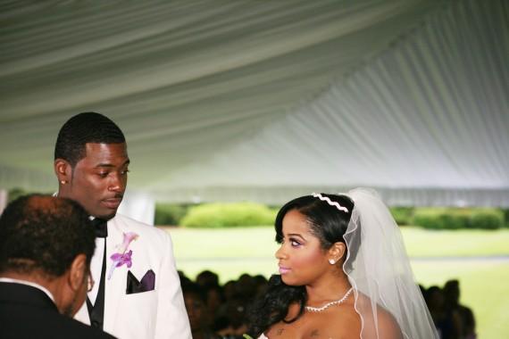 toya and memphitz wedding photos