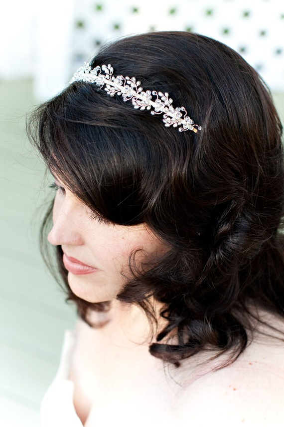 tiaras for your wedding