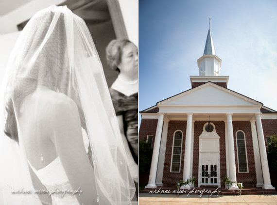 Clarksdale wedding
