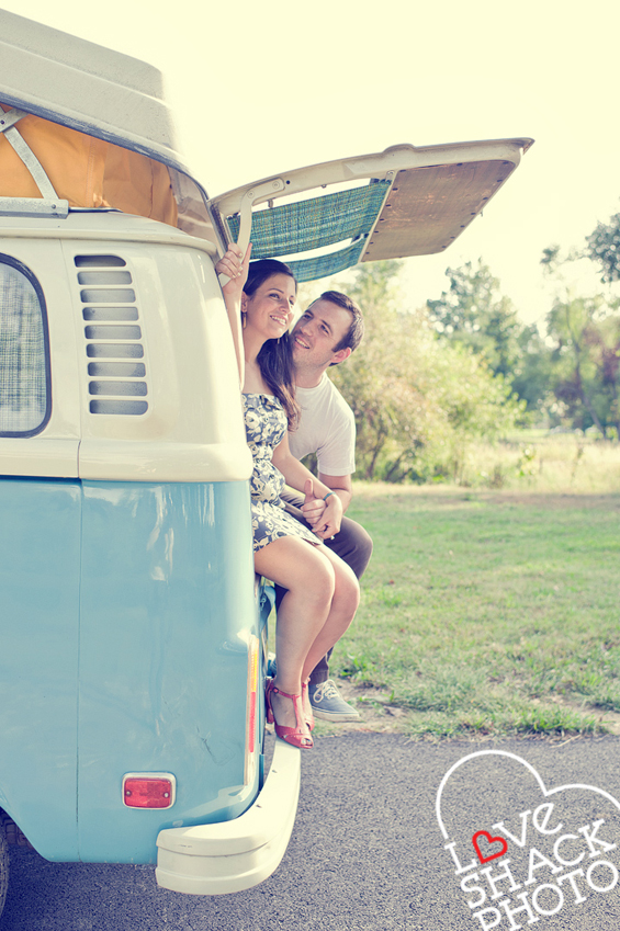 Volkswagen engagement