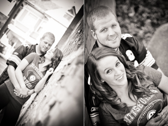 west virginia engagement photographer