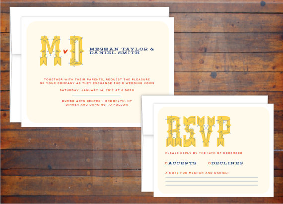 how to select your wedding invitations