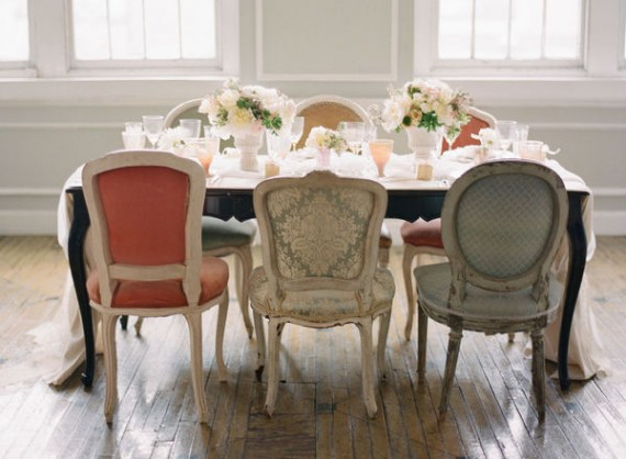 head table seating arrangement