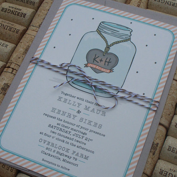 5 things you didn't know about wedding invitations